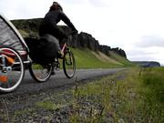 WildKids: Cycling Iceland with Kids