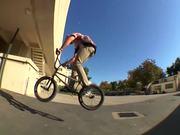 Volume Bikes: Volume In California Trip
