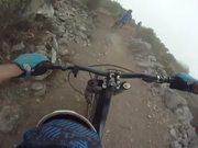 Marcahuasi Mountain Bike Trail, Peru