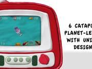 Alien Adventure Gameplay Promo Trailer