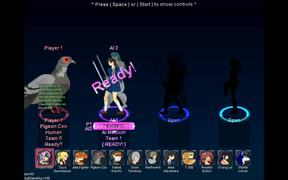 Clashing Code Gameplay