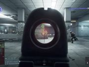 Battlefield 4 Metro Gameplay