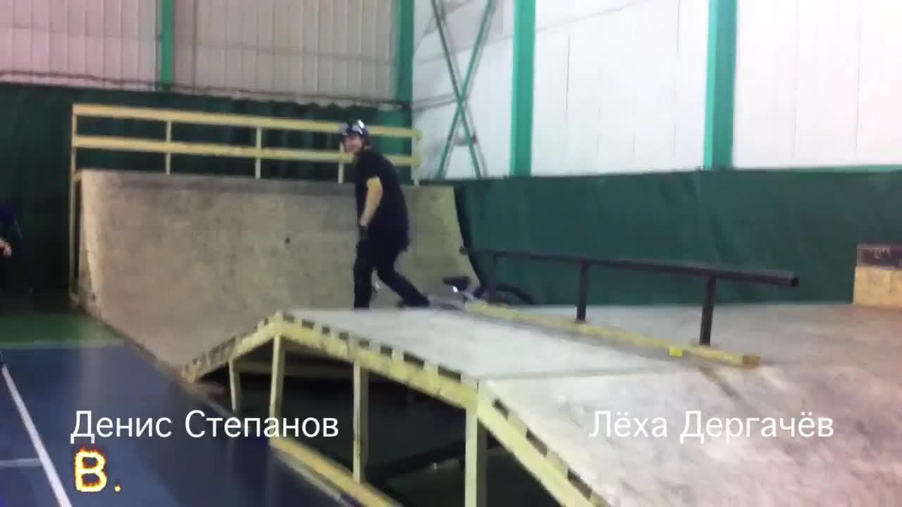 G O B  DenisS & AlexD