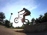 Volume Bikes: Billy Perry Edit