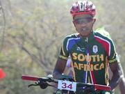 Diepsloot Mountain Bike Academy Video