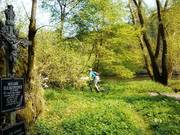 Czech MTB Guide - 5 - Luznice Valley / Tabor