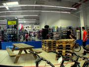 Decathlon Cluj | Trial Demo