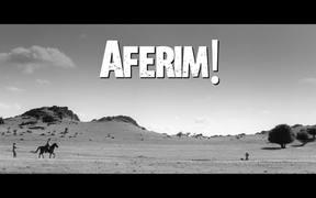 Aferim!! Trailer