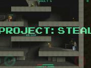 Project: STEAL Gameplay Trailer