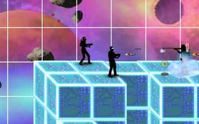 Galactic Shadow Shooter - Trailer