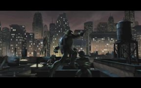 Teenage Mutant Ninja Turtles - Game Trailer