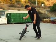 Dennis Enarson's Demolition Parts Parts Part