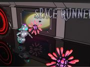 Space Runner GamePlay