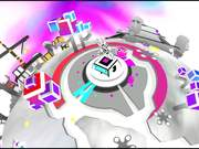 Pink the Blue - Gameplay Trailer