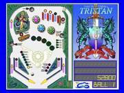 Tristan Pinball Gameplay