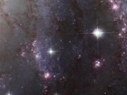 Panning on NGC 1672-4
