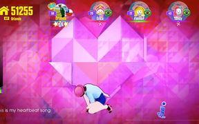 Landitech: Dancing Gameplay