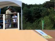 Gary Young - Contest Run (ChunCheon, Korea)