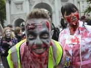 World Zombie Day: London