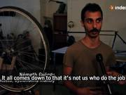 Cyclonomia Budapest - English subtitles
