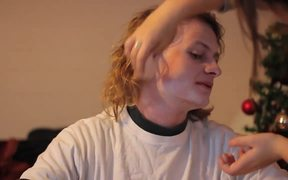 Zombie Make-up 2