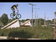 Josh Perry - France 2013