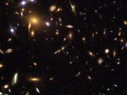 Pan on quintuple quasar galaxy cluster