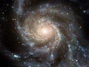Zooming on the Pinwheel Galaxy