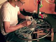 The Making of My Bicycle