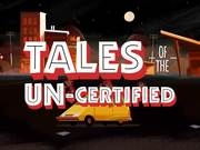 "Tales of the Uncertified Vehicles ""Zombie"""