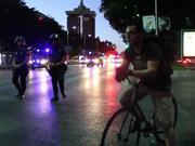 Burning Wheel Madrid