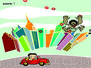 Betty Boop Big City Adventures