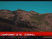 Downhill - Bourail - Champ-NC