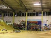 IC Team Rider - Pascal Blarock