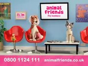 Animal Friends - Policies
