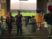 Mellow Mushroom Commercial: Following