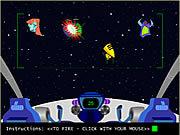 Buzz Lightyear - Practice Target