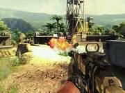 Sniper Fury Operation