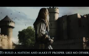 March Of_Empires TV Ad