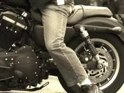 Harley-Davidson Riders - Road Trip