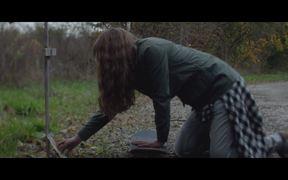 Anguish Trailer