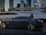 Jaguar XJ 2013 Ultimate Commercial