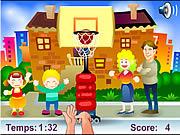 Street Basket