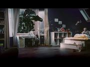 Steiff Commercial: Don't Be Afraid of the Dark