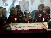 Warwick Castle TV Advert 2016