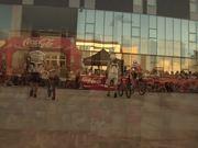 Show Riders Zonas Charras 2011