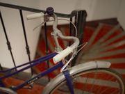 Helium Bicycle