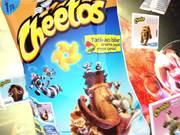 Cheetos - Ice Age Multibrand
