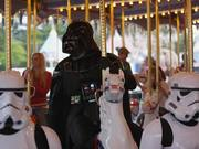 Disney Video: Darth Vader