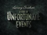 A Series Of Unfortunate Events Trailer (Teaser)
